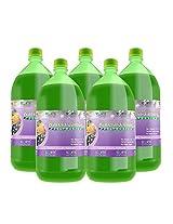 Scortis Karela-Jamun Juice-1ltr (Combo of 5)