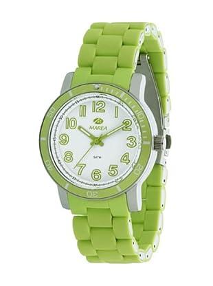 Marea 41110/5 - Reloj Señora silicona Verde