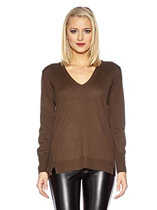 Fogal Pullover Bliss mit Wollanteil