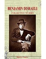 Collected Works of Benjamin Disraeli