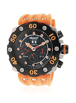 Ingersoll Reloj Automático IN2502OR Negro