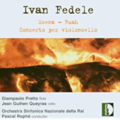 Fedele: Scena for Orchestra