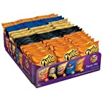 Frito-Lay Flavor Variety Pack - 50ct