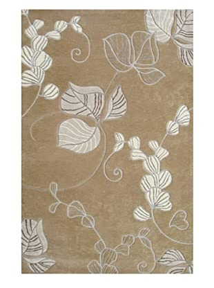 Disney Signature Rugs Flourish (Taupe/Cream/Grey)