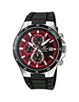 Casio Edifice Chronograph Multi-Color Dial Men's Watch - EFR-519-1A4VDF (EX060)