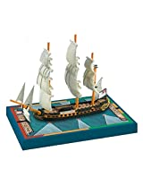 Sails of Glory Ship Pack - Carmagnole 1793 Board Game