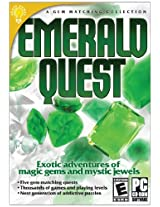 Brain Games: Emerald Quest (PC)