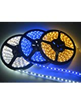 MAXXLITE New Year Special RGB LED Strip Lights with Remote Control