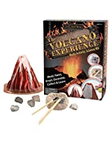The Volcano Experience This Multi Activity Kit Has Enough To Keep Anyone Interested In Volcanos Busy