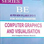COMPUTER AND VISUALISATION FOR 6TH SEM BE CSE/ISE GUIDE