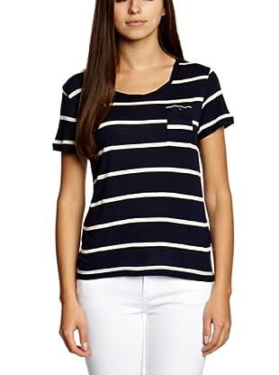 Quiksilver Camiseta Blount (Marino)