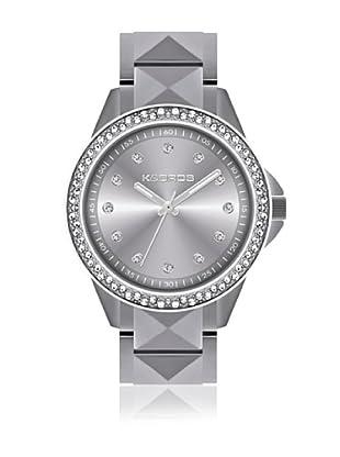 K&Bros  Reloj 9565 (Gris)