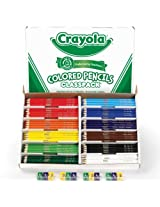Crayola 240-ct. Colored Pencils Classpack