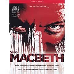 Macbeth [DVD] [Import]