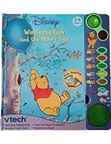 Vtech Disney's Story Teller - Winnie the Pooh, Multi Color