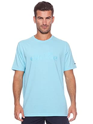 Ellesse Camiseta Logo (Azul)