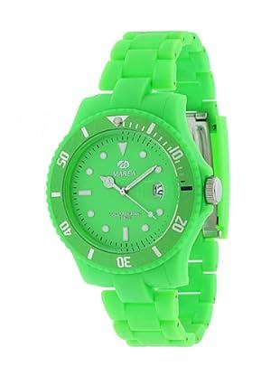 Marea 40108/7 - Reloj Señora policarbonato Verde Lima