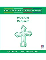 Mozart: Requiem: 1000 Years of