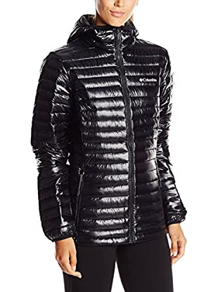 Columbia Steppjacke Platinum Plus J