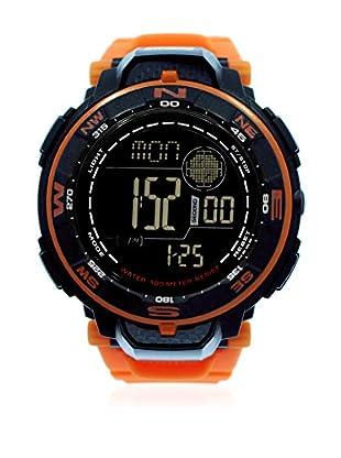 Pit Lane Uhr mit Miyota Uhrwerk Pl-2003-3 50 mm