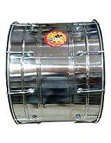 Saptaswar Nasik Dhol/Steel Dhol 20.2