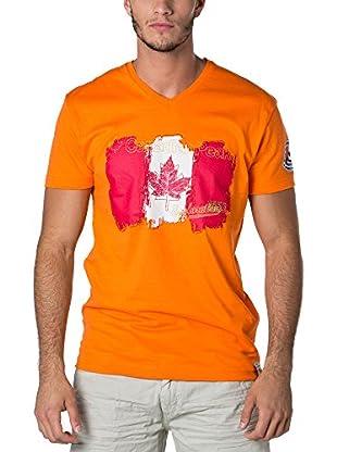 CANADIAN PEAK T-Shirt Jerable