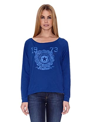 Pepe Jeans London Camiseta Muir (Azul)