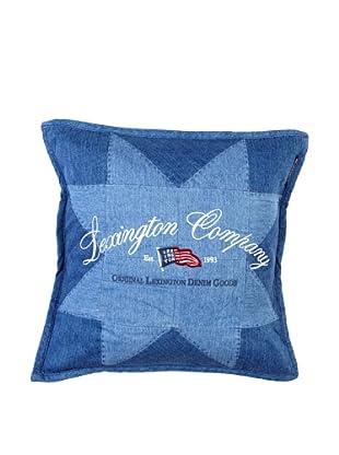 Lexington Company Funda De Cojín Lake House (Azul)