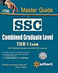 Master Guide SSC Combined Graduate Level Tier - I Examination