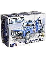 Revell 77 Gmc Wrecker Truck