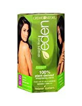 Crme Of Nature Straight From Eden 100% Plant Derived Straightening Crme Relaxer System