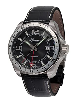 Carrera Armbanduhr 77110 Schwarz