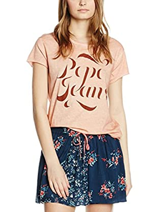 Pepe Jeans London Camiseta Manga Corta Alice
