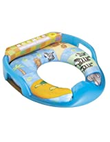 Mee Mee Baby Cushion Potty Seat With Handle