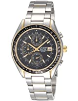 Casio Edifice (Chronograph) EF-503SG-1A (ED221) Watch - For Men