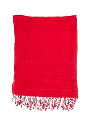 Laga Foulard Berilo (Rojo)