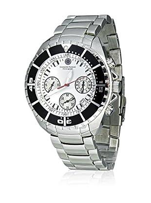 Constantin Durmont Reloj de cuarzo Man CD-SEAW-QZ-ST-STBK-WH  44 mm