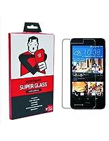 Scratchgard Super Glass Screen Protectors for HTC Desire 728G dual sim