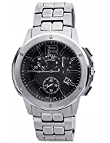 Rotary Silver Chronograph Men Watch GB000014204