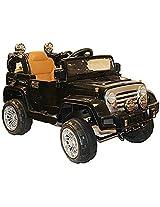 B:WILD Bolero Jeep