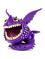 Dreamworks Dragons Trac Ride Ons-Thunderdrum Action Figure