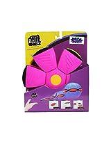 Saffire Phlat Ball V3