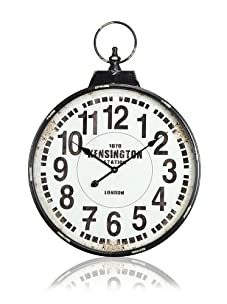 Cooper Classics Parker Clock