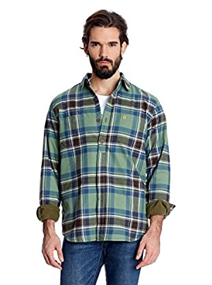 National Geographic Camisa Hombre Paca