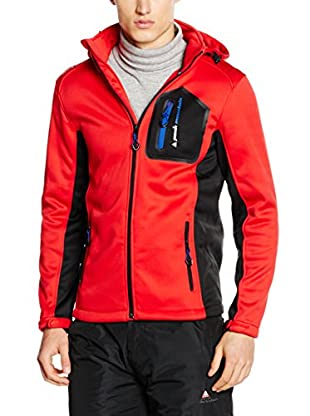 Peak Mountain Funktionsjacke Cristol