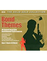 Bond Themes - the Solid Gold Collection