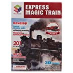 Magic Puzzle - Express Magic Train 3D Puzzle