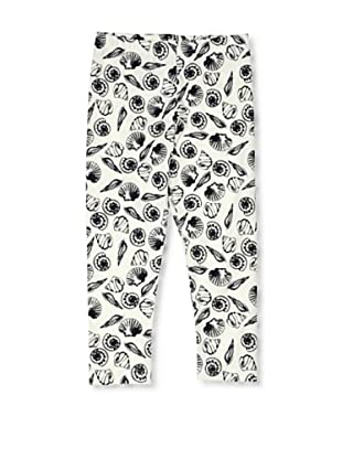 Rachel Riley Legging Shell Print (Marino / Blanco)