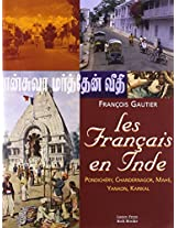 French in India