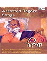 Assorted Tagore Songs - Vol-2